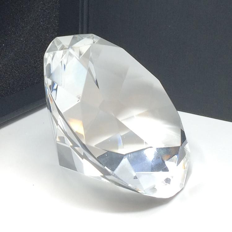 diamant gravure