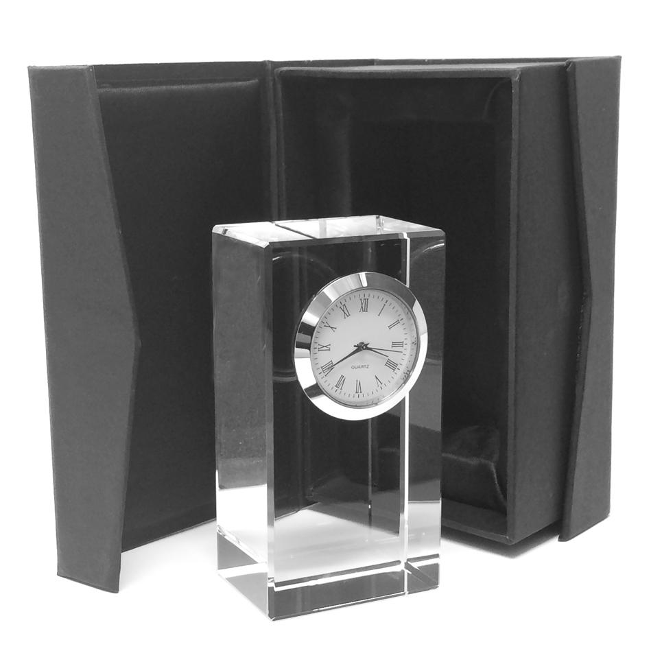 Pendulette horizontal ou vertical à personnaliser.