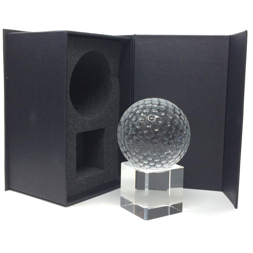 Glass-golf-ball-trophy