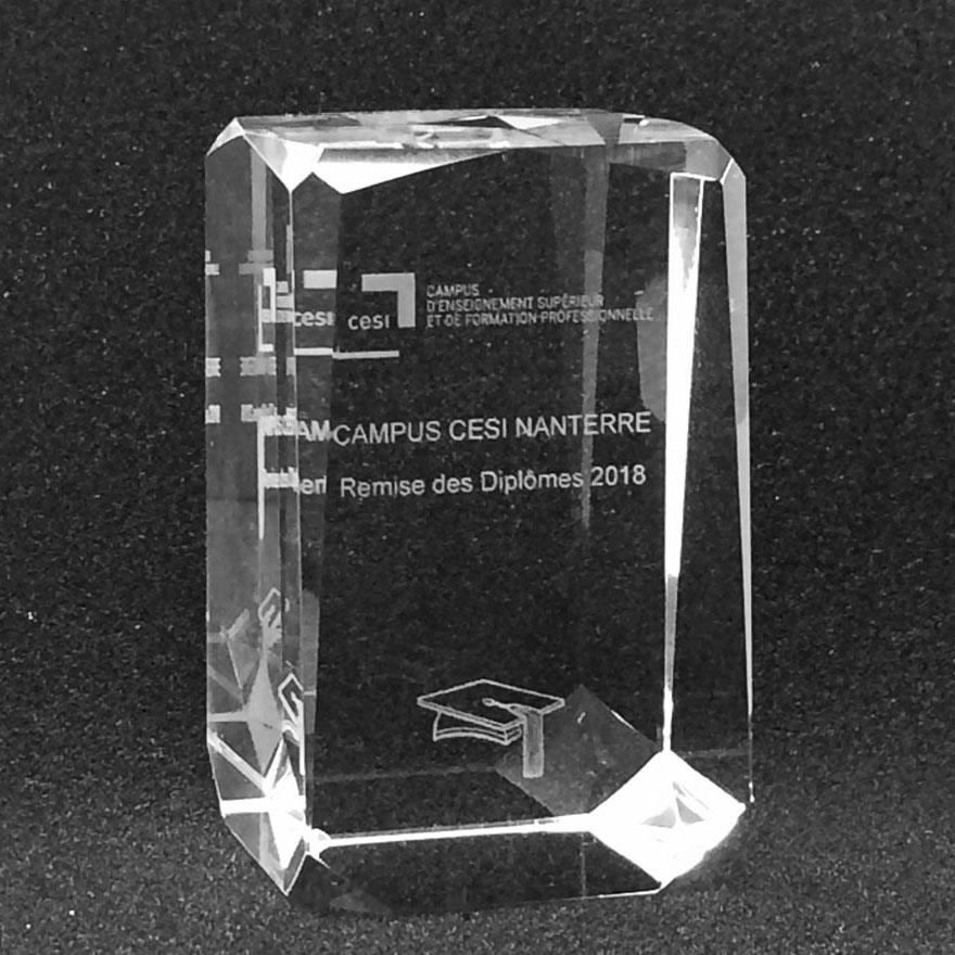 Corporate Engraved Glass Plaques Paperweights And Gifts